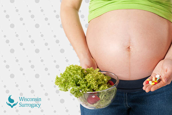 Gestational Surrogate